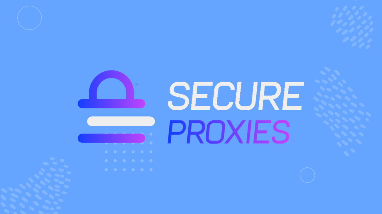 SecureProxies