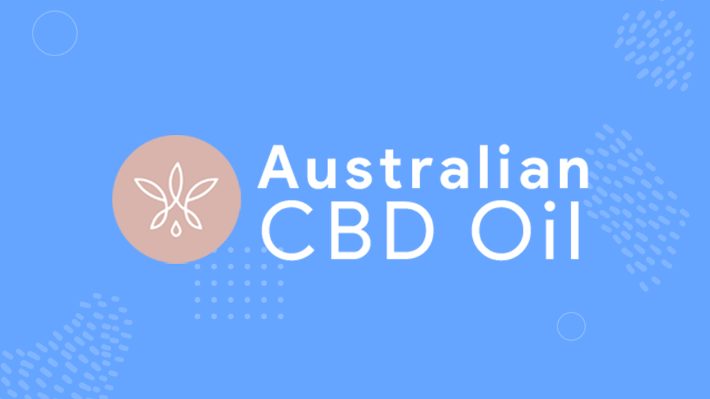 Australian CBD Oil